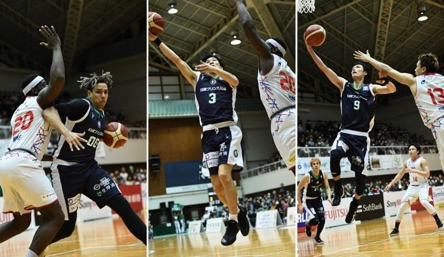 ellman-Japanのスポーツ協賛